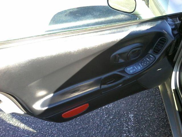 2000 Chevrolet Corvette Custom Restored Boerne, Texas 12