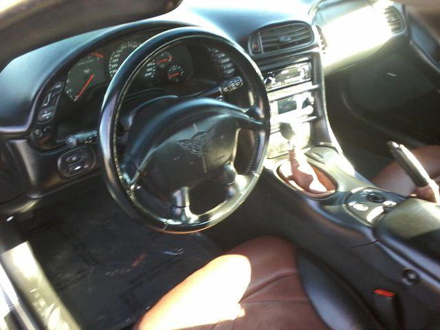 2000 Chevrolet Corvette Custom Restored Boerne, Texas 14