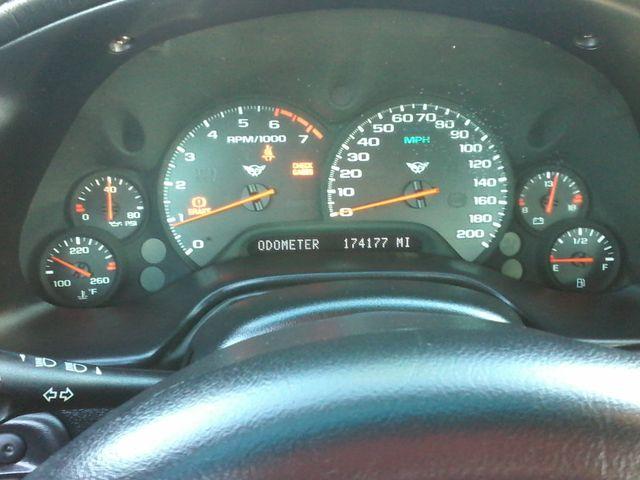 2000 Chevrolet Corvette Custom Restored Boerne, Texas 16