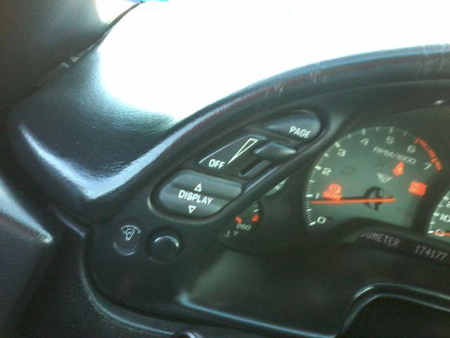 2000 Chevrolet Corvette Custom Restored Boerne, Texas 17
