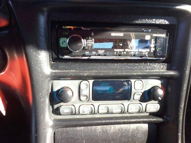2000 Chevrolet Corvette Custom Restored Boerne, Texas 18