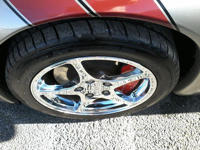 2000 Chevrolet Corvette Custom Restored Boerne, Texas 23