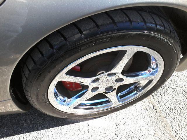2000 Chevrolet Corvette Custom Restored Boerne, Texas 24