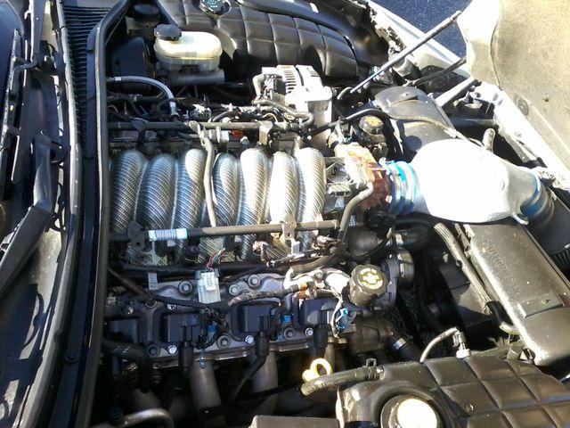 2000 Chevrolet Corvette Custom Restored Boerne, Texas 27
