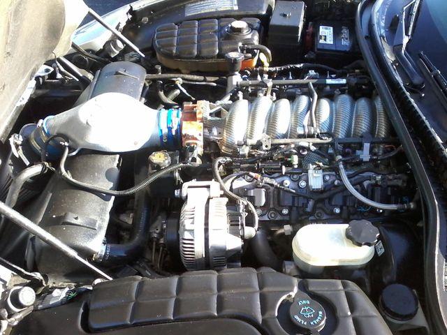 2000 Chevrolet Corvette Custom Restored Boerne, Texas 29