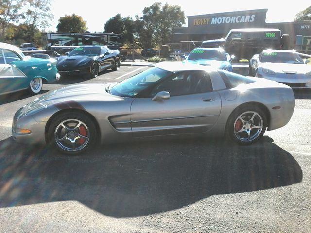 2000 Chevrolet Corvette Custom Restored Boerne, Texas 4