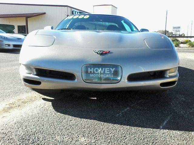 2000 Chevrolet Corvette Custom Restored Boerne, Texas 8