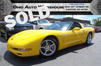 2000 Chevrolet Corvette Coupe 5.7L V8 Automatic Transmission We Finance | Canton, Ohio | Ohio Auto Warehouse LLC in  Ohio