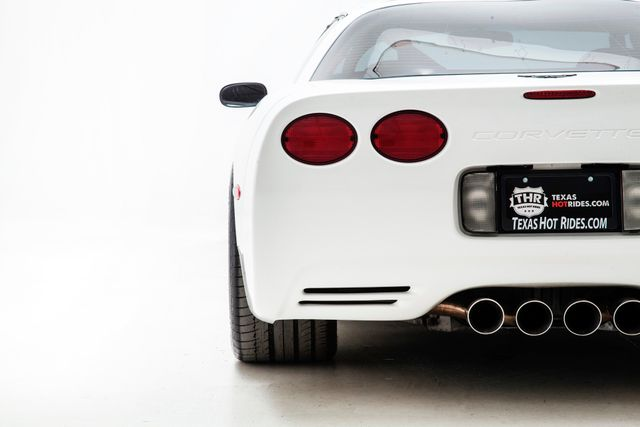 2000 Chevrolet Corvette Lingenfelter 1000hp Twin Turbo Pkg. in TX, 75006