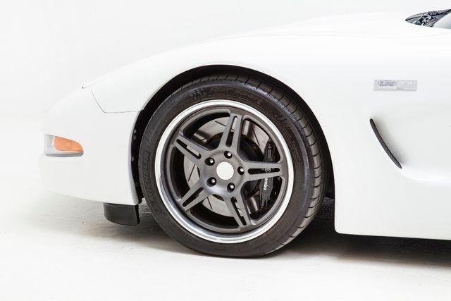 2000 Chevrolet Corvette Lingenfelter 1000hp Twin Turbo Pkg. in , TX 75006