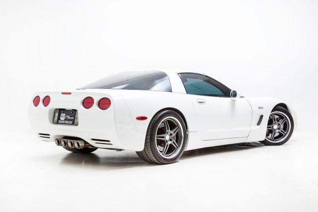 2000 Chevrolet Corvette Lingenfelter 1000hp Twin Turbo Pkg. in TX, 75006