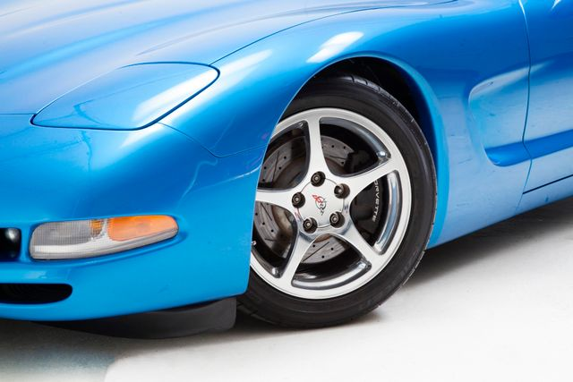 2000 Chevrolet Corvette FRC With Upgrades in TX, 75006