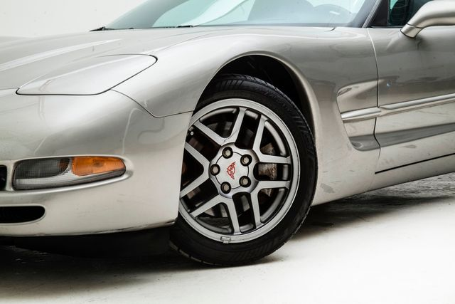 2000 Chevrolet Corvette FRC in , TX 75006