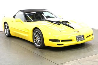 2000 Chevrolet Corvette Base in Cincinnati, OH 45240