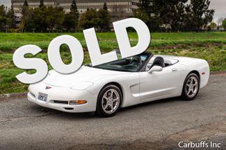 2000 Chevrolet Corvette  | Concord, CA | Carbuffs in Concord