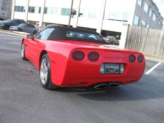 2000 Sold Chevrolet Corvette Conshohocken, Pennsylvania 9