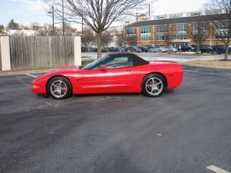 2000 Sold Chevrolet Corvette Conshohocken, Pennsylvania 39