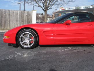 2000 Sold Chevrolet Corvette Conshohocken, Pennsylvania 14