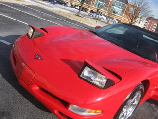 2000 Sold Chevrolet Corvette Conshohocken, Pennsylvania 18