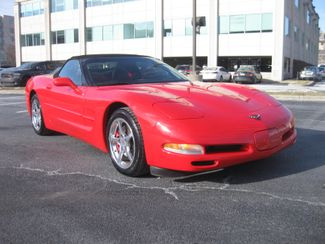 2000 Sold Chevrolet Corvette Conshohocken, Pennsylvania 20