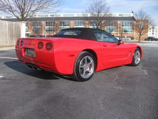 2000 Sold Chevrolet Corvette Conshohocken, Pennsylvania 23