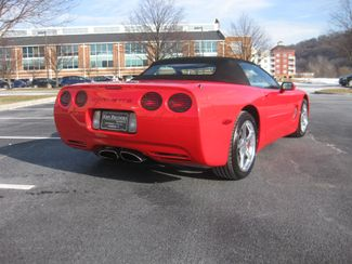 2000 Sold Chevrolet Corvette Conshohocken, Pennsylvania 24