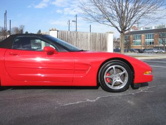 2000 Sold Chevrolet Corvette Conshohocken, Pennsylvania 25