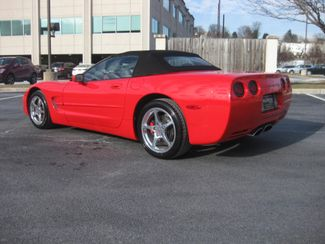 2000 Sold Chevrolet Corvette Conshohocken, Pennsylvania 3