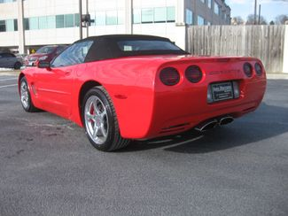 2000 Sold Chevrolet Corvette Conshohocken, Pennsylvania 4