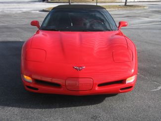 2000 Sold Chevrolet Corvette Conshohocken, Pennsylvania 6