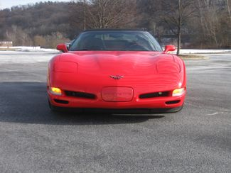 2000 Sold Chevrolet Corvette Conshohocken, Pennsylvania 8