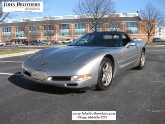 2000 Chevrolet Corvette Conshohocken, Pennsylvania