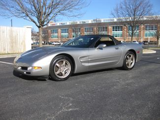 2000 Chevrolet Corvette Conshohocken, Pennsylvania 1