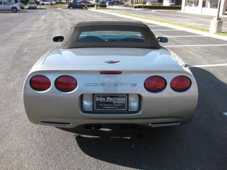 2000 Chevrolet Corvette Conshohocken, Pennsylvania 12