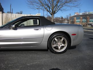 2000 Chevrolet Corvette Conshohocken, Pennsylvania 17