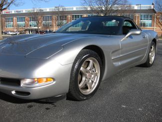 2000 Chevrolet Corvette Conshohocken, Pennsylvania 18
