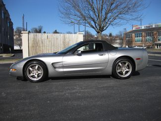 2000 Chevrolet Corvette Conshohocken, Pennsylvania 2