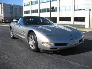 2000 Chevrolet Corvette Conshohocken, Pennsylvania 23