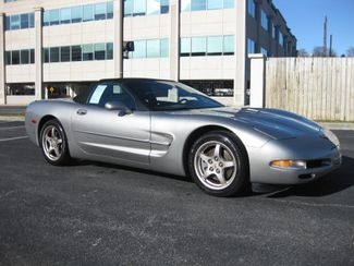 2000 Chevrolet Corvette Conshohocken, Pennsylvania 24