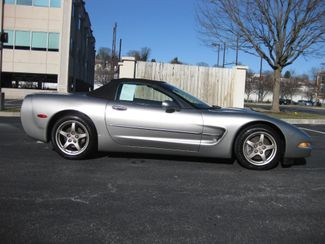 2000 Chevrolet Corvette Conshohocken, Pennsylvania 25