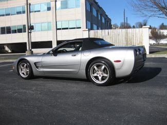 2000 Chevrolet Corvette Conshohocken, Pennsylvania 3