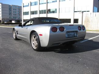 2000 Chevrolet Corvette Conshohocken, Pennsylvania 4