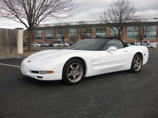 2000 Sold Chevrolet Corvette Conshohocken, Pennsylvania 1