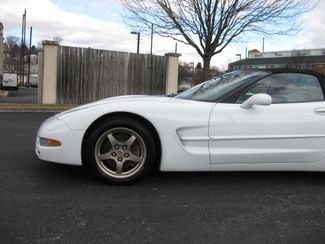 2000 Sold Chevrolet Corvette Conshohocken, Pennsylvania 15