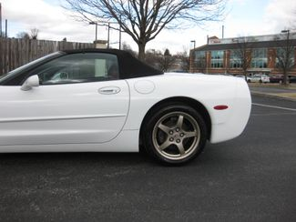 2000 Sold Chevrolet Corvette Conshohocken, Pennsylvania 17