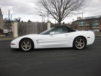 2000 Sold Chevrolet Corvette Conshohocken, Pennsylvania 2