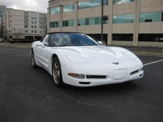 2000 Sold Chevrolet Corvette Conshohocken, Pennsylvania 21