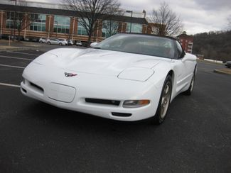 2000 Sold Chevrolet Corvette Conshohocken, Pennsylvania 5