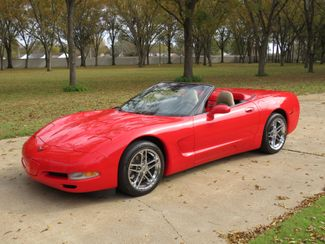2000 Chevrolet Corvette Convertible in Marion, Arkansas 72364