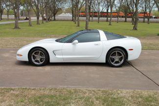 2000 Chevrolet Corvette Coupe  price - Used Cars Memphis - Hallum Motors citystatezip  in Marion, Arkansas
